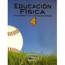 EDUCACION FISICA 4 2010