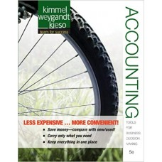 ACCOUNTING TOOLS FOR BUSINESS DECISION 5