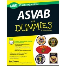 ASVAB FOR DOMMIES