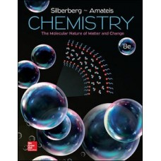 CHEMISTRY THE MOLECULAR NATURE OF MAT 8E