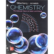 CHEMISTRY 8ED LOOSE LEAF + CONNECT