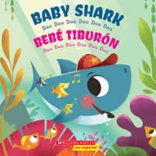 BABY SHAREK / BEBE TIBURON