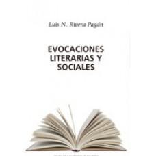 EVOCACIONES LITERARIAS Y SOCIALES