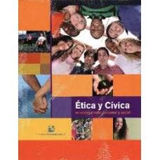 ETICA Y CIVICA EN EL DESARROLLO PERSONAL