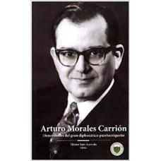 ARTURO MORALES CARRION DIMENSIONES DEL