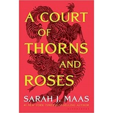 A COURT OF THORNS ANA ROSES