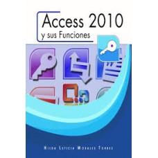 ACCESS 2010 Y SUS FUNCIONES