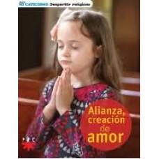 ALIANZA CREACION DE AMOR