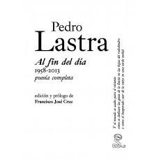 AL FIN DEL DIA ANTOLOGIA 1958-2013