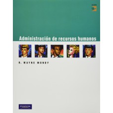 ADMINSTRACION DE RUCURSOS HUMANOS 11ED