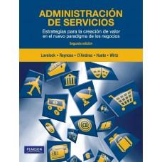 ADMISTRACION DE SERVICIOS
