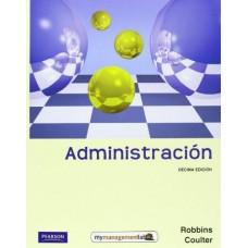 ADMINISTRACION 10E