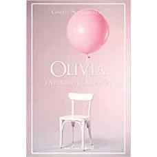 OLIVIA ENFERMIZA OBSESION