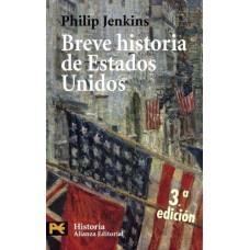 BREVE HISTORIA DE ESTADOS UNIDOS
