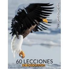 60 LECCIONES DE FOTOGRAFIA