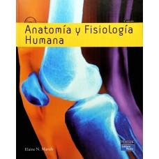 ANATOMIA Y FISIOLOGIA HUMANA 9E
