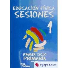 EDUCACION FISICA SESSIONES 1