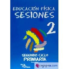 EDUCACION FISICA SESIONES W