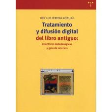 TRATAMIENTO Y DIFUSION DIGITAL