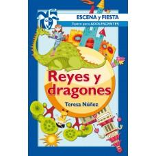 REYES Y DRAGONES