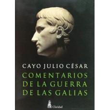 COMENTARIOS DE LA GUERRA DE LAS GALACIAS