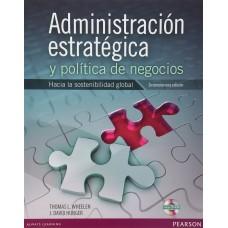 ADMINISTRACON ESTRATEGICA Y POLITA DE13