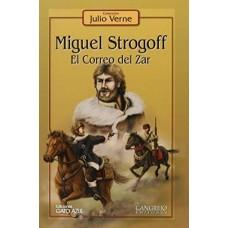 MIGUEL STROGOFF EL CORREO DEL ZAR
