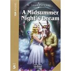 A MIDSUMMER NIGHTS DREAM + CD