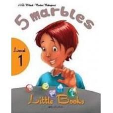 5 MARBLES SB CD