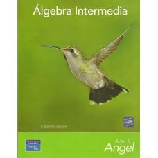 ALGEBRA INTERMEDIA 7MA ED