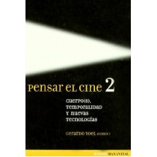 PENSAR EL CINE 2