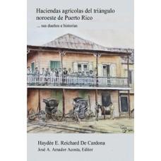 HACIENDAS AGRICOLAS DEL TRIANGULO NOROE