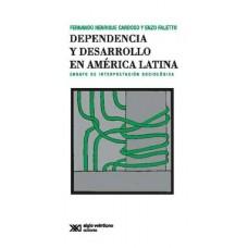 DEPENDENCIA Y DESARROLLO EN AMERICA LAT