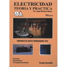 ELECTRICIDAD TEORIA Y PRACTICA 19ED